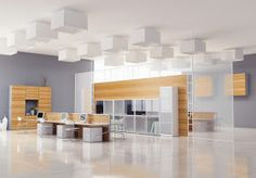 Choosing The Right Kind of Office Interior Fit Out Company