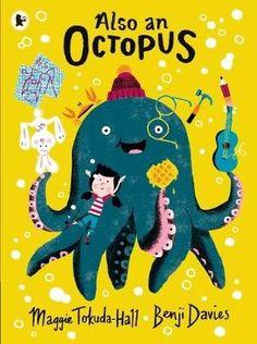 Also an Octopus