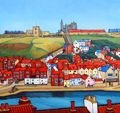 red roofs and the steps whitby.jpg