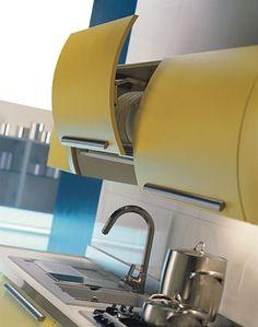 Aster Cucine - DP Interiors of Preston, Lancashire Kitchen Room Design, Luxury Kitchen Design, Kitchen Cabinet Design, Home Decor Kitchen, Modern House Design, Interior Design Kitchen, Cabnits Kitchen, Tv Unit Furniture, Kitchen Modular