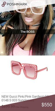 Gucci shades Studded Gucci shades Gucci Accessories Glasses