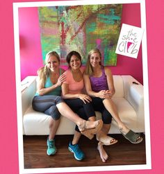 We had so much fun this morning shoe shopping, thank you ladies!!! As per their request, we will leave the sale shoes one more day 👏👏 in case you were not able to work out today you still have time to take advantage, no worries 😊 Here with #fitfusionsa owners Amy Platt and Mary Kay Sheeran  ☎️ 210-824-9988