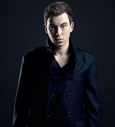 Hardwell ........my boyfriend....you just don't know it yet.....lol