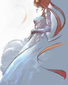 Princess Serena ~ Sailor Moon