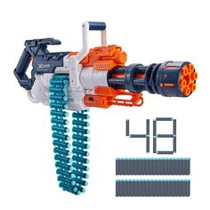 Arma Nerf, Pistola Nerf, Cool Nerf Guns, Festa Hot Wheels, Nerf Mod, Outdoor Toys, Legos, Cool Toys, Shots