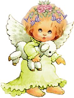 ángeles santos
