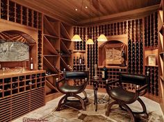 Building A Wine Room 16 Beautiful Wine Storage Design Ideas