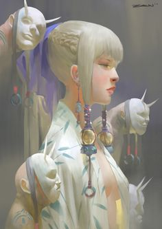 Zeen JingHui - http:...