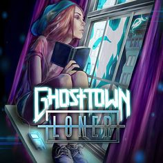Ghost Town- Loner