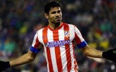Diego Costa preconvocato dalla nazionale brasiliana, ma il caso non è chiuso #diego #costa # #brasile # #atletico #madrid