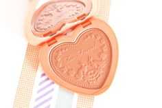 too faced love blush