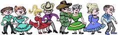 Cascade Crossfires Square Dance Plus Club