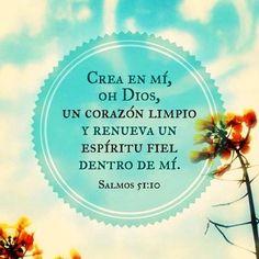 Salmos 51,10