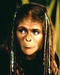helena bonham carter planet of the apes makeup