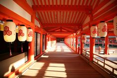 Itsukushima-jinjya ; JAPAN-WEB-MAGAZIN.COM