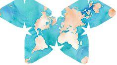 http://www.jasondavies.com/maps/airocean/