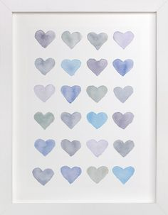 Love Aligned  by Lily Hanna at minted.com
