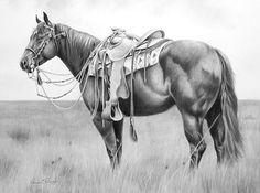 Equine Art by Maria D'Angelo - Dixon's Skip A Rock http://www.facebook.com/l/DAQFJHWNrAQEYW9q2gMZUA34P5aJF1TPmcTSsiU-JxNDGZA/www.mariadangelo.com
