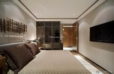 Stylish designed bedrooms enjoy complete 2015