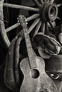 Western Still Life, via Flickr.