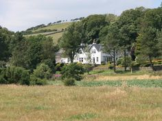East Challoch Farm, Dunragit, Stranraer, Dumfries & Galloway, Scotland. Self Catering. Accepts Dogs & Small Pets. #WeAcceptPets. PetFriendly. Holiday. Travel. Walks. Day Out. Dog Friendly.