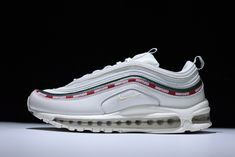 super popular db0a1 7776e joggesko salg Air Max 97 Ultra 17 fra Nike Sportswear. Air-Sole demping som