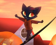 Mae Borowski,Night in the Woods,Игровой арт,game art,Игры Mae Borowski, Night In The Wood, Warrior Cats Art, Dark Thoughts, Furry Drawing, Anthro Furry, Pretty Art, Character Design Inspiration, Furry Art