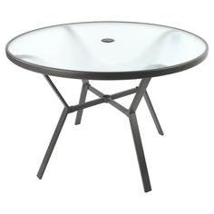 Glass Dining Table   40