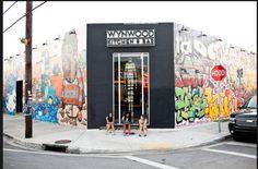 Wynwood Kitchen & Bar (NY Times)