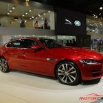 2016 Jaguar XE launched in India at Rs. 39.90 lakhs, looks promising