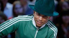 Adidas Originals et Pharrell Williams annoncent leur collaboration!