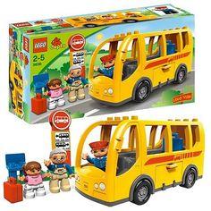 Lego Duplo Autobus