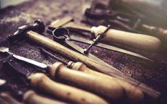 handmade manufacturing