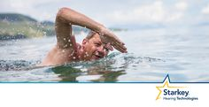 Swimmer's ear is an infection found in the outer ear canal, the area that extends from the outer ear (pinna) to the eardrum (tympanic membrane). Swimmer's ear is most often caused by moisture or debris retained in the ear canal from swimming, showering, bathing or other moist environments.