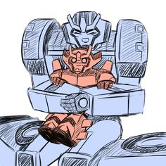 Strongarm likes Slipstream. Multimedia, Transformers Funny, Cute Art, Cute Pictures, Spiderman, Animation, Superhero, Memes, Fictional Characters