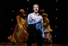 """2004 Broadway revival of """"Assassins""""  with Neil Patrick Harris"""
