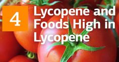 Lycopene and Foods High in Lycopene  #Lycopene   is a strong  #antioxidant   that can destroy free radicals, so it is very  #recommended  to put the  #foodrichinlycopene  in your diet!  http://recipeofhealth.com/articles/healthy-food-recipes/lycopene-and-foods-high-in-lycopene  #superfood   #lycopenerich  by  #recipeofhealth