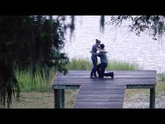 ▶ Katie and Albert's Proposal - YouTube