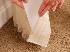 How To Paint Vertical Blinds Lori Courtney Crafts And