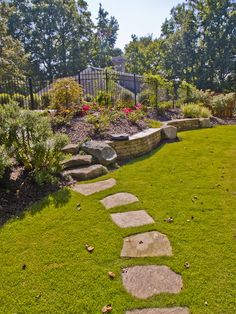 Traditional Landscape Design, Pictures, Remodel, Decor and Ideas - page 137
