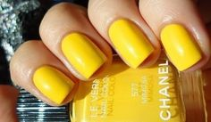 A thick coat of nail polish will only dry at the top layer, leaving your manicure vulnerable to smudges.
