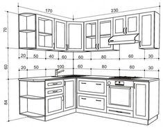 9 Best Trends in Kitchen Design Ideas for 2018 [No. 7 Very Nice] kitchen design layout ideas with island, modern, small, traditional, layout floor plans Modern Kitchen Cabinets, Kitchen Cabinet Design, Interior Design Kitchen, Kitchen Cupboard, Kitchen Cabinet Dimensions, Cupboard Ideas, Pantry Design, Interior Modern, Home Decor Kitchen