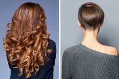 We Know How Long Your Hair Is Based On How Many Of These Problems You Have