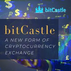 Cryptocurrency News, Investors, Finance, Castle, Digital, Castles, Economics