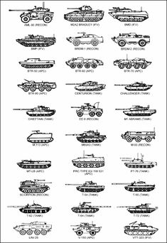 Random tanks, armored cars, armored infaantry carriers and much more. Military Pins, Military Armor, Army Vehicles, Armored Vehicles, Military Drawings, War Thunder, Soviet Army, Armored Fighting Vehicle, Battle Tank