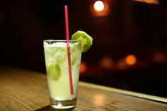 My current favorite! The Casa Vega Cucumber Margarita- SF Valley Cucumber Margarita, Traditional Mexican Food, Restaurant Bar, Mexican Food Recipes, Feel Good, Homemade, Dishes, Drinks, Places