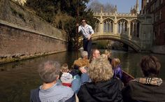 Chauffeured Punt Tours on the River Visit Cambridge, Stuff To Do, Things To Do, Places To Visit, England, Tours, River, Explore, City