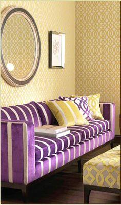 PANTONE COLOR TREND MODA home + interiors 2014