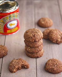 (Paleo) Gingerbread Cookies