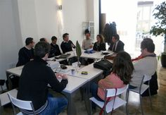 II II #túpintasmucho: vuelve el encuentro bloguero y tuitero del sector de la decoración